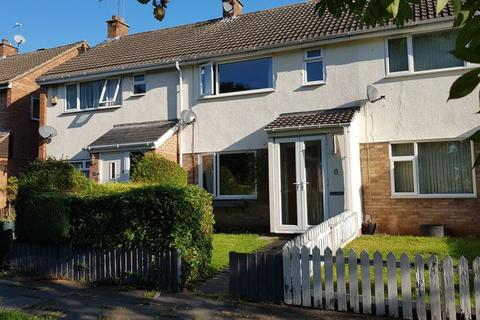 2 bedroom terraced house to rent - 2 Bedroom Family Home, Swindale Croft, Coventry
