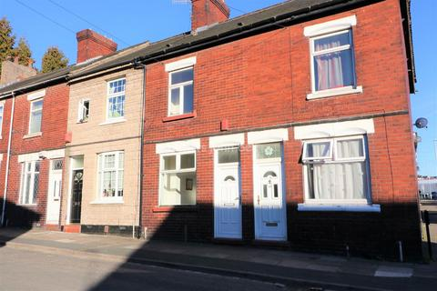 2 bedroom terraced house for sale - Foley Street, Fenton, ST4 3DX