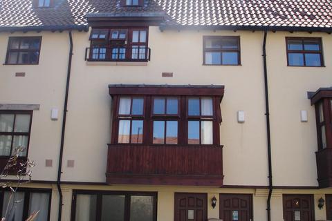 4 bedroom townhouse to rent - Bear Yard Mews, Hotwells, Bristol