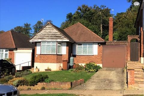 2 bedroom detached bungalow for sale - Embry Way, Stanmore
