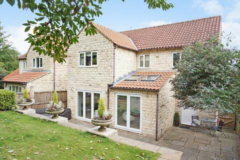 4 bedroom detached house for sale - Milnthorpe Way, Bramham, Wetherby, LS23 6TQ