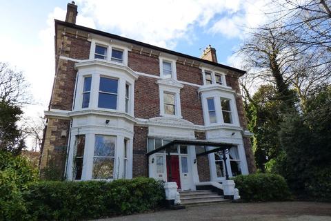 1 bedroom flat to rent - Aigburth Drive, Sefton Park, Liverpool, L17 4JH