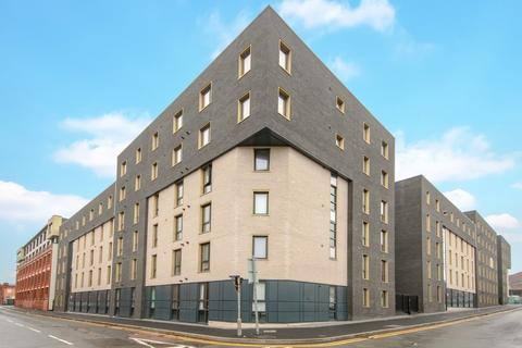2 bedroom apartment to rent - Fabrick Square, Lombard Street, Digbeth, B12