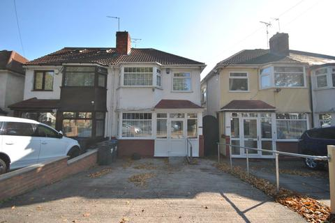 2 bedroom semi-detached house to rent - Cateswell Road, Tyseley