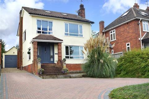 4 bedroom detached house for sale - Henley Road, Caversham, Reading