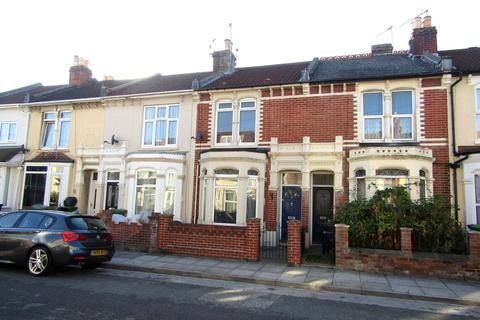 3 bedroom terraced house to rent - Belgravia Road, Portsmouth