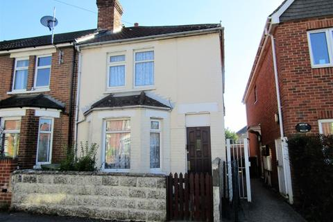 3 bedroom end of terrace house for sale - Beech Road, Southampton
