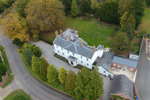 5 bedroom country house for sale - Sibson, Leicestershire, CV13