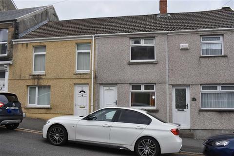 2 bedroom terraced house for sale - Crown Street, Swansea, SA6