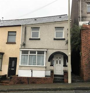 2 bedroom terraced house for sale - Peter Street, Swansea, SA1
