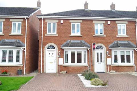 3 bedroom end of terrace house for sale - Hartburn Close, Chapel Park