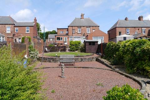 2 bedroom semi-detached house for sale - SPACIOUS 2 BED SEMI WITH LARGE GARDEN Radcliffe Cottages, Hexham Road, Throckley, Newcastle upon Tyne