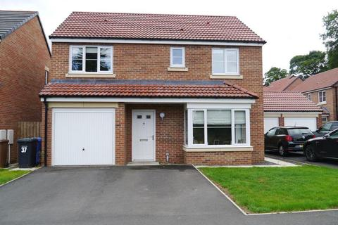 4 bedroom detached house for sale - Rosewood Drive, Jameson Fields, Ponteland