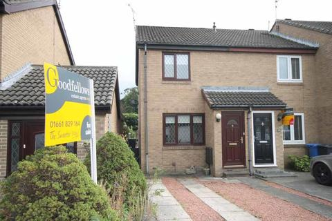 2 bedroom terraced house for sale - 2 BED END TERRACE IN SOUGHT AFTER LOCATION Ryehaugh, Ponteland