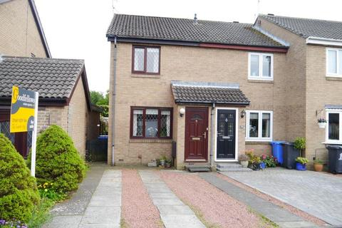 2 bedroom detached house for sale - 2 BED END TERRACE IN SOUGHT AFTER LOCATION Ryehaugh, Ponteland