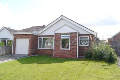 3 bedroom detached bungalow for sale - CONVENIENTLY SITUATED 3 BED DETACHED BUNGALOW Dunsgreen, Ponteland, Northumberland
