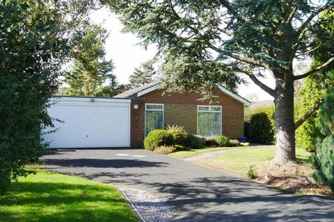 3 bedroom detached bungalow for sale - 3 BED DETACHED BUNGALOW IN NEED OF COSMETIC UPDATING Willow Place, Darras Hall