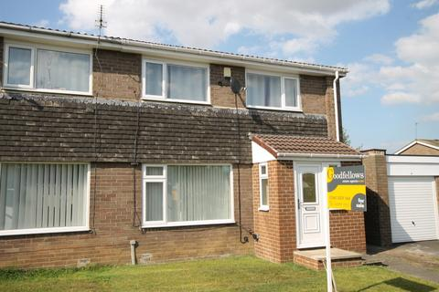2 bedroom end of terrace house for sale - WELL PRESENTED 2 BED END TERRACE HOUSE Twizell Place, Ponteland