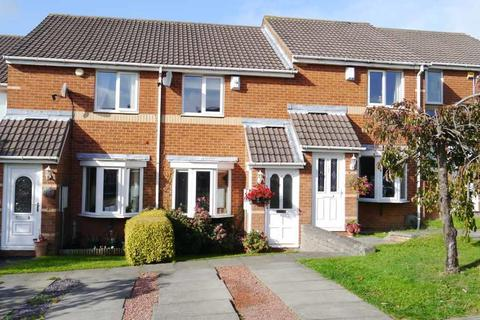 2 bedroom terraced house for sale - WELL PRESENTED 2 BED TERRACED HOUSE High Meadows, Kenton, Newcastle Upon Tyne
