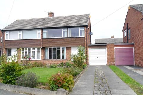 3 bedroom semi-detached house for sale - 3 BED SEMI IN NEED OF UPDATING Winchester Walk, Wideopen, Newcastle Upon Tyne