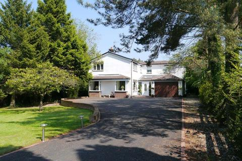 4 bedroom detached house for sale - Eastern Way, Darras Hall