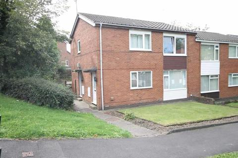2 bedroom apartment for sale - 2 BED GROUND FLOOR FLAT Ladybank, Chapel Park, Newcastle Upon Tyne