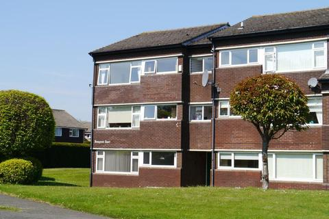 2 bedroom apartment for sale - UPDATED 2 BED GROUND FLOOR FLAT Dunsgreen Court, Ponteland
