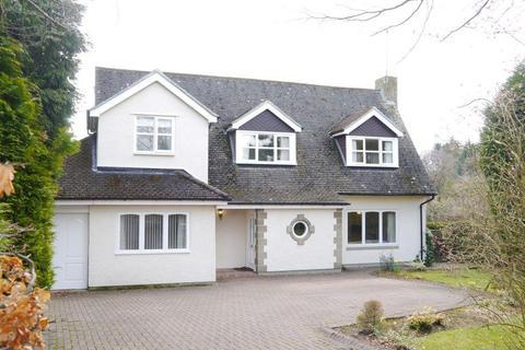 3 bedroom detached house for sale - Darras Road, Darras Hall