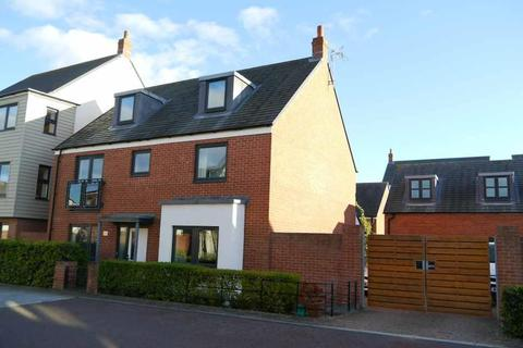 5 bedroom detached house for sale - 5 BED DETACHED HOUSE ON SOUGHT AFTER DEVELOPMENT Hepburn Avenue, Greenside, Newcastle Great Park, Newcastle Upon Tyne