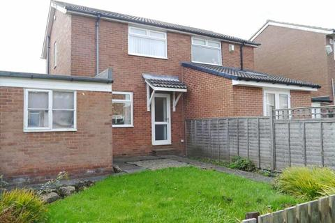 2 bedroom semi-detached house for sale - GREAT STARTER HOME/INVESTMENT Laurel Street, Throckley, Newcastle Upon Tyne