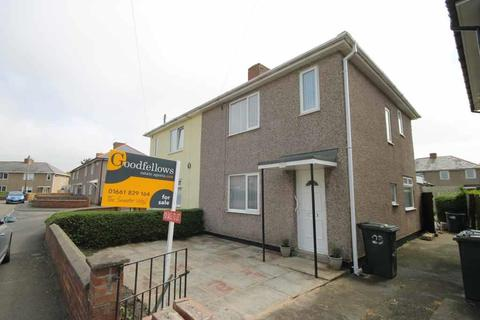 2 bedroom semi-detached house for sale - REFURBISHED 2 BED SEMI Ferguson Crescent, Hazlerigg, Newcastle upon Tyne