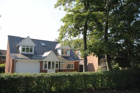 4 bedroom detached house for sale - North Road, Ponteland
