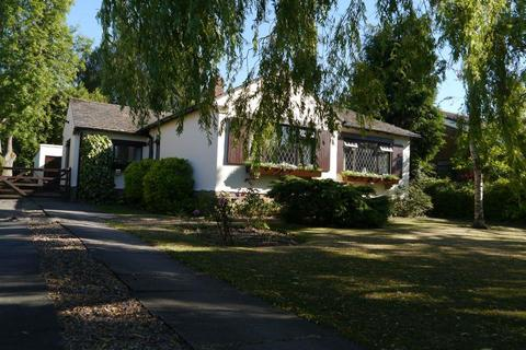4 bedroom detached bungalow for sale - Middle Drive, Darras Hall