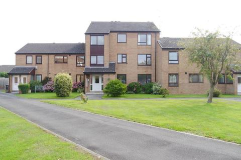 2 bedroom apartment for sale - REFURBISHED 2 BED GROUND FLOOR APARTMENT Mayfair Gardens, Ponteland