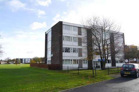 1 bedroom apartment for sale - 1 BED FLAT WITH FINE VIEWS Thorntree Court, Forest Hall, Newcastle Upon Tyne