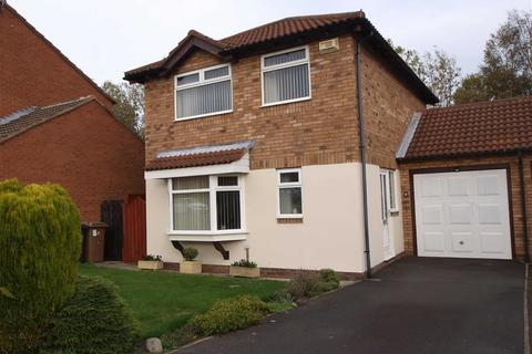 3 bedroom detached house for sale - The Spinney, Annitsford