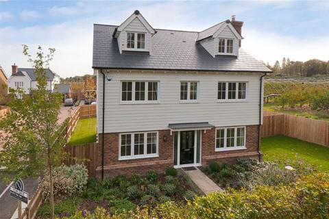 5 bedroom detached house for sale - Hubbards Lane, Boughton Monchelsea, Kent