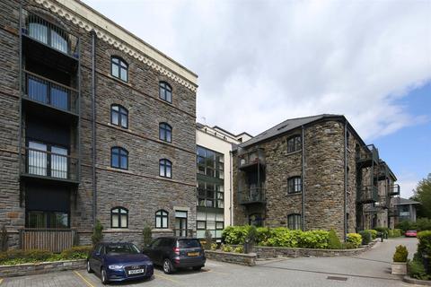 1 bedroom apartment for sale - Lloyd George Avenue, Cardiff