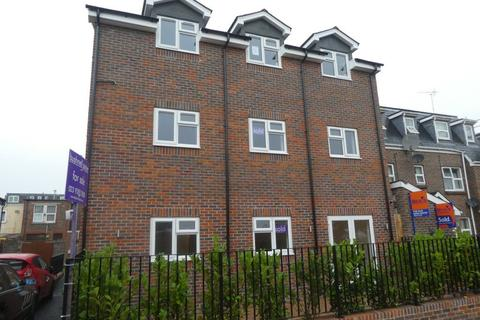 2 bedroom flat to rent - TRAFALGAR PLACE, FRATTON
