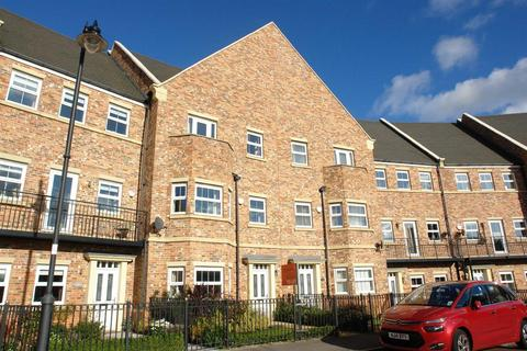 4 bedroom townhouse for sale - Featherstone Grove, Great Park, Newcastle Upon Tyne