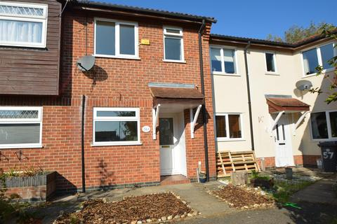 2 bedroom terraced house for sale - Sunnymead, Peterborough