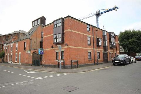 2 bedroom flat to rent - Millers Court, Derby, Derbyshire