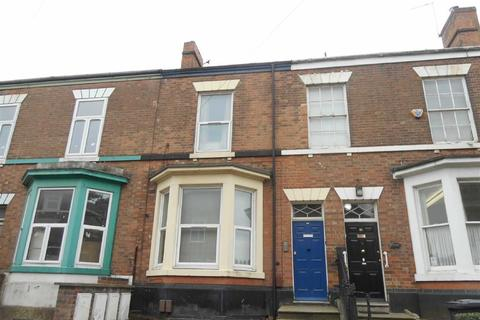 1 bedroom apartment to rent - Wilson Street, Derby