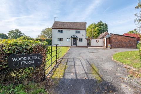 3 bedroom farm house for sale - Middle Lane, Kings Norton, Birmingham