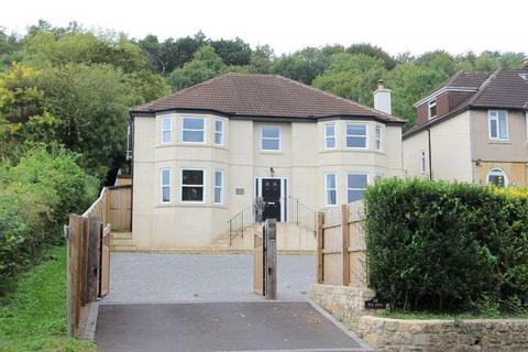 5 bedroom detached house for sale - Warminster Road, Bathampton