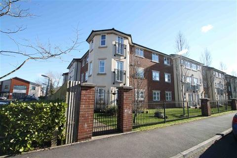 2 bedroom retirement property for sale - Latteys Close, Cardiff