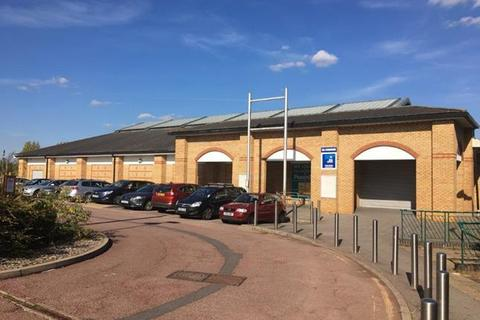 Retail property (high street) to rent - Retail Store , Gipping Way, Stowmarket, Suffolk, IP14 1RA