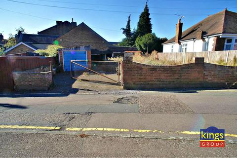 Plot for sale - LAND FOR SALE!!! Silver Street, Waltham Abbey