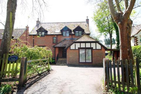 4 bedroom detached house for sale - Eastfield Lane, Whitchurch On Thames, Reading