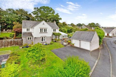 5 bedroom detached house for sale - Cheshire Drive, Plymouth, Devon, PL6